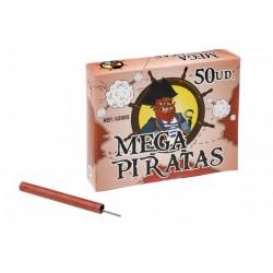 MEGA PIRATAS