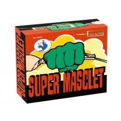 SUPERMASCLET
