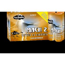 MACH 2 NUEVO
