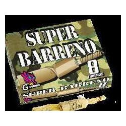 SUPER BARRENO