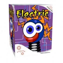 BATERIA ELECTRIC (16 DISPAROS-20MM)