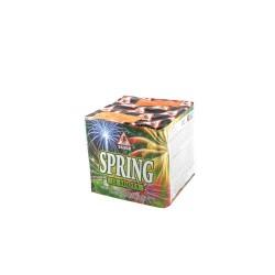 BATERIA SPRING (25 DS-20MM)