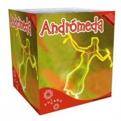 BATERIA ANDROMEDA (36DS-30MM)