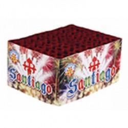 BATERIA SANTIAGO (86 DS-18MM)