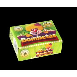 BOMBETAS PEQUEÑAS